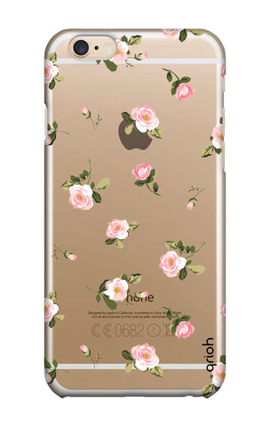 Pink Rose All Over iPhone 6 Plus Cases & Covers Online