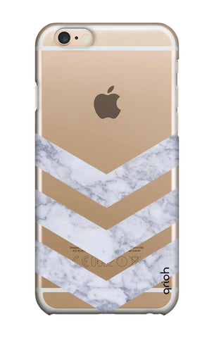 Marble Chevron iPhone 6 Plus Cases & Covers Online
