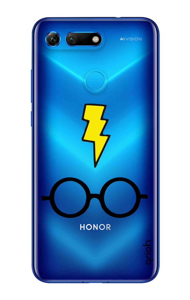 Harry's Specs case for Honor View 20