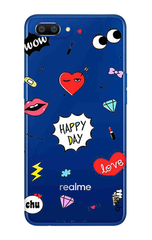 Realme C1 2019 Cases & Covers