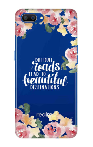 Beautiful Destinations Realme C1 2019 Cases & Covers Online
