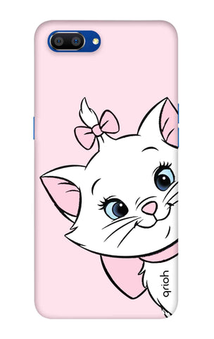 Cute Kitty Realme C1 2019 Cases & Covers Online
