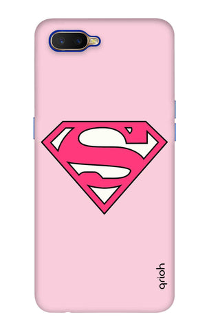 Super Power Oppo K1 Cases & Covers Online