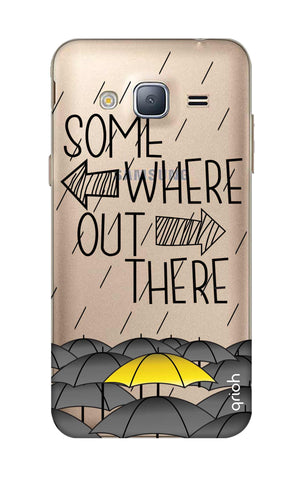 Somewhere Out There Samsung J3 2016 Cases & Covers Online
