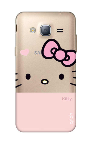 Hello Kitty Samsung J3 2016 Cases & Covers Online