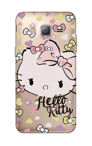 Bling Kitty Samsung J3 2016 Cases & Covers Online