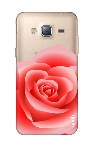 Peach Rose Samsung J3 2016 Cases & Covers Online