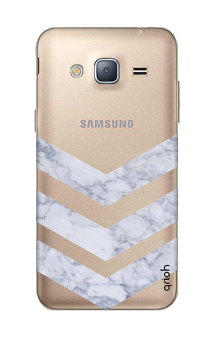 Marble Chevron Samsung J3 2016 Cases & Covers Online