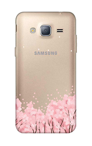 Cherry Blossom Samsung J3 2016 Cases & Covers Online
