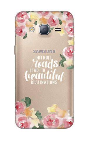Beautiful Destinations Samsung J3 2016 Cases & Covers Online