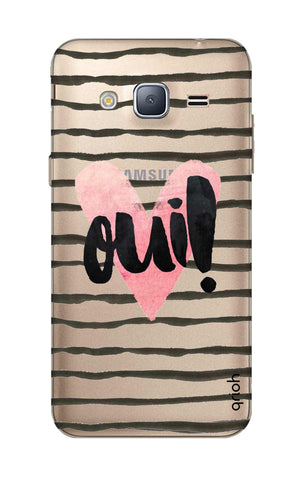 Oui! Samsung J3 2016 Cases & Covers Online