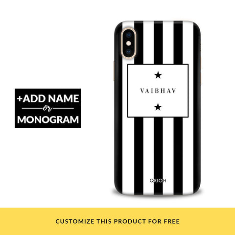 Vintage Bands Customized Phone Cover