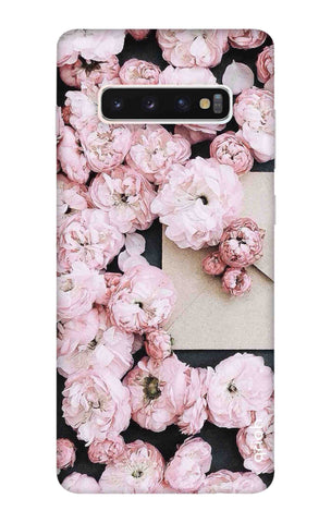 Roses All Over Samsung Galaxy S10 Cases & Covers Online
