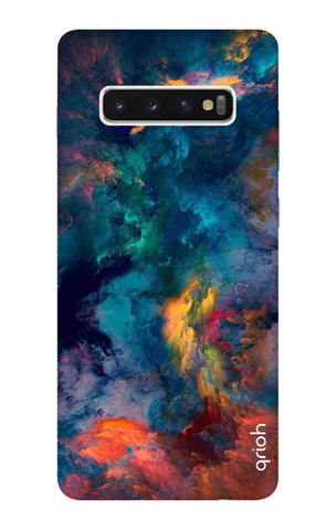Cloudburst Samsung Galaxy S10 Plus Cases & Covers Online