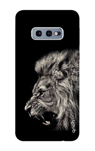 Lion King Samsung Galaxy S10e Cases & Covers Online
