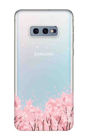 Cherry Blossom Samsung Galaxy S10e Cases & Covers Online