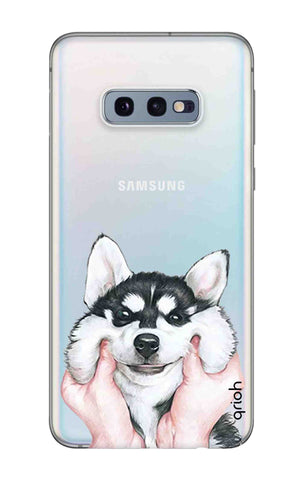 Tuffy Samsung Galaxy S10e Cases & Covers Online