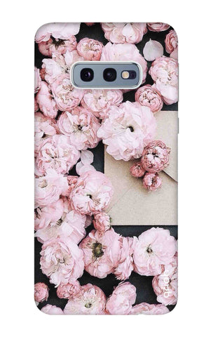 Roses All Over Samsung Galaxy S10e Cases & Covers Online