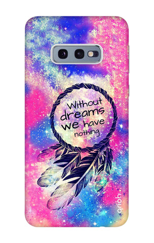 Just Dream Samsung Galaxy S10e Cases & Covers Online