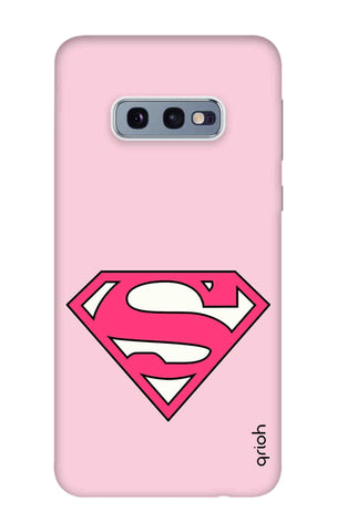 Super Power Samsung Galaxy S10e Cases & Covers Online