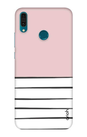 Huawei Y9 2019 Cases & Covers