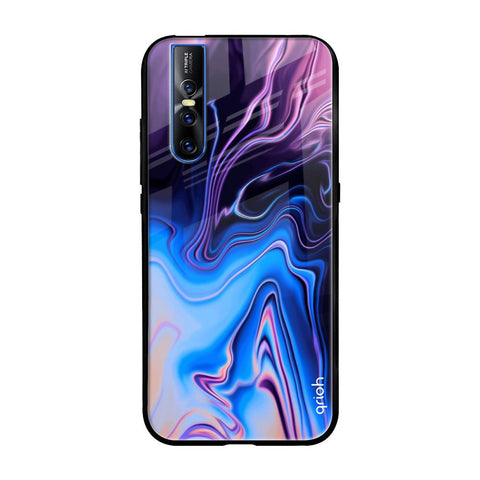 Psychic Texture Vivo V15 Pro Glass Cases & Covers Online