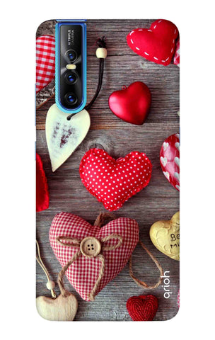 Be Mine Vivo V15 Pro Cases & Covers Online