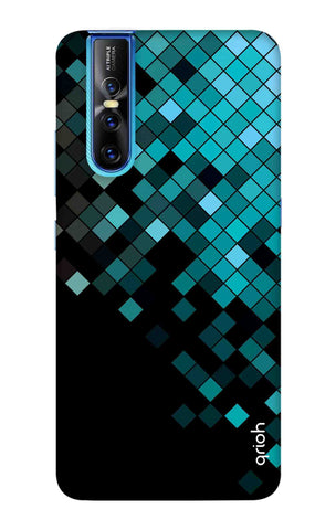 Square Shadow Vivo V15 Pro Cases & Covers Online