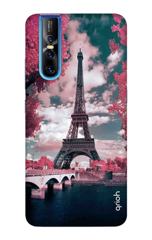 When In Paris Vivo V15 Pro Cases & Covers Online