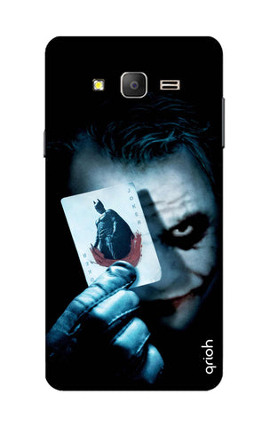 Joker Hunt Samsung ON5 Cases & Covers Online