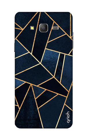 Abstract Navy Samsung ON5 Cases & Covers Online