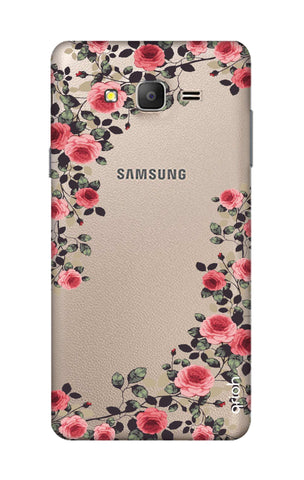 Floral French Samsung ON5 Cases & Covers Online