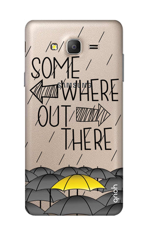 Somewhere Out There Samsung ON5 Cases & Covers Online