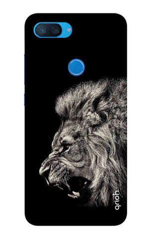 Lion King Xiaomi Mi 8 Lite Cases & Covers Online