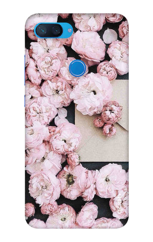 Roses All Over Xiaomi Mi 8 Lite Cases & Covers Online