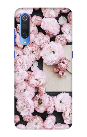 Roses All Over Xiaomi Mi 9 SE Cases & Covers Online