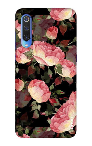 Watercolor Roses Xiaomi Mi 9 SE Cases & Covers Online