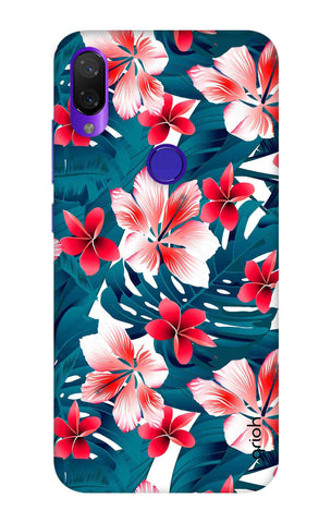 Floral Jungle Xiaomi Mi Play Cases & Covers Online