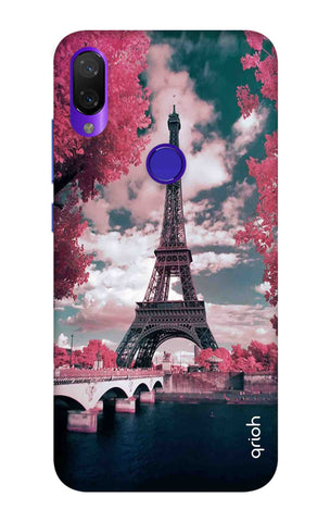 When In Paris Xiaomi Mi Play Cases & Covers Online