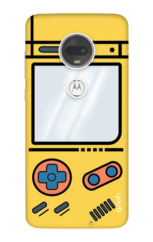 Video Game Motorola Moto G7 Cases & Covers Online