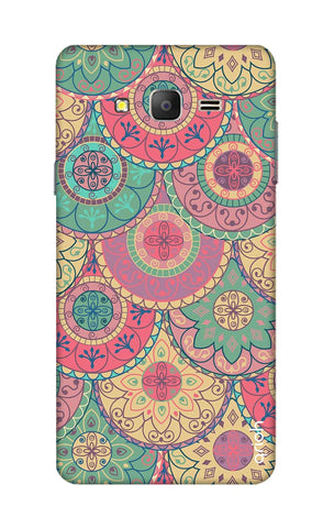 Colorful Mandala Samsung ON7 Cases & Covers Online