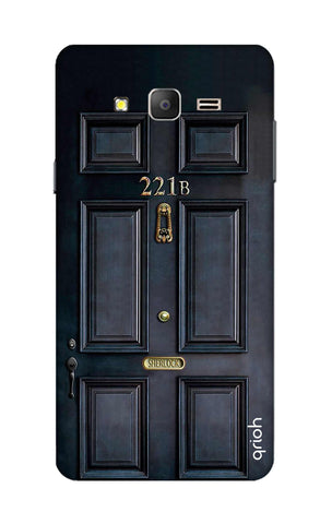 Baker Street Door Samsung ON7 Cases & Covers Online