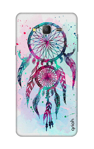 Dreamcatcher Feather Samsung ON7 Cases & Covers Online