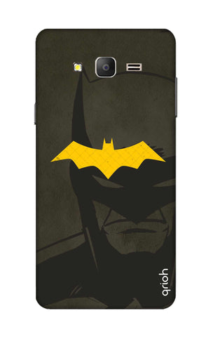 Batman Mystery Samsung ON7 Cases & Covers Online