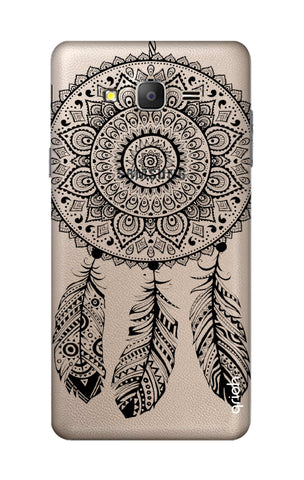 Dreamcatcher art Samsung ON7 Cases & Covers Online