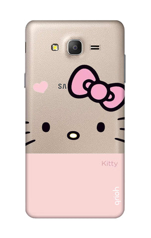 Hello Kitty Samsung ON7 Cases & Covers Online