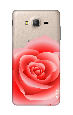 Peach Rose Samsung ON7 Cases & Covers Online