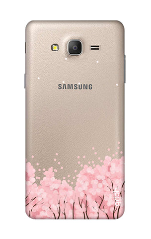Cherry Blossom Samsung ON7 Cases & Covers Online