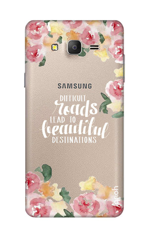 Beautiful Destinations Samsung ON7 Cases & Covers Online