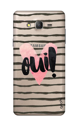 Oui! Samsung ON7 Cases & Covers Online